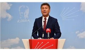 CHP'li Sarıbal: AKP ürettirmiyor, ithal ediyor