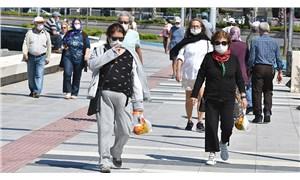 Enfeksiyon riski devam ediyor, tedbiri elden bırakmayalım