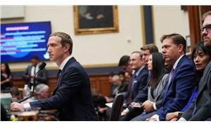 Facebook çalışanlarından Zuckerberg'e Trump protestosu