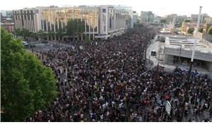 Fransızlar ırkçılığa karşı 4 yıl sonra sokaklara döküldü