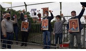Mehmet Ayvalıtaş ölümünün 7. yılında anıldı: Gezi'den korkuyorlar