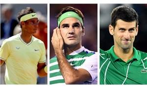 Nadal, Djokovic ve Federer'den 'Siyahların Hayatları Önemlidir' paylaşımı