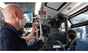 Bilim Kurulu Üyesi Prof. Dr. Özlü: Toplu taşıma virüs bulaşması için çok uygun bir alan