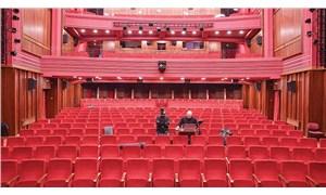 Salgın döneminde kriz ve özel tiyatrolar