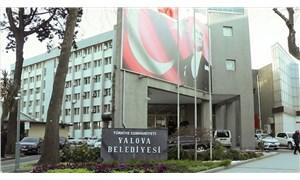Yalova Belediyesi'ndeki 'zimmet' soruşturmasında 4 gözaltı daha