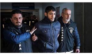 Ceren Damar'ı öldüren Hasan İsmail Hikmet'in tehdit içerikli konuşmalarına soruşturma