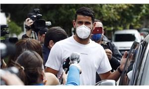 Diego Costa'ya vergi kaçırma suçundan 6 ay hapis cezası