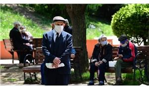 Emekli maaşını çeken 65 yaş üstü yurttaşa mesajla para cezası kesildi