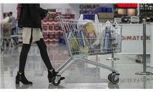 Enflasyon beklentilerin üzerinde geldi: Harcama yok artış var