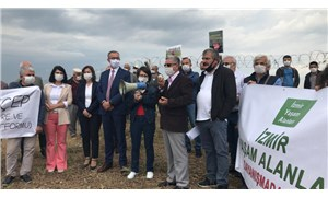 Gaziemirliler: Radyoaktif kirlilik halen temizlenmedi, nükleer atıklarla baş başayız