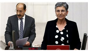 Milletvekillikleri düşürülen HDP'li Farisoğulları ve Güven gözaltına alındı