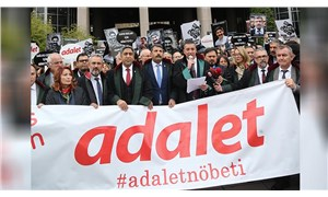 Hükümetin baro hamlesine hukukçulardan tepki: Müzakere olmazsa mücadele edeceğiz