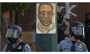 Irkçı polis tarafından öldürülen Floyd'un nisanda Covid-19 geçirdiği anlaşıldı