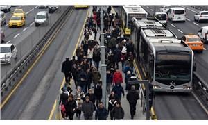 İstanbul Valiliği'nden koronavirüsün yolcu davranışı ve ulaştırma sistemine etkisiyle ilgili anket