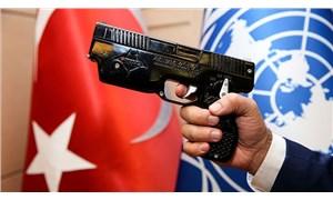 MHP'den skandal teklif: Polisler elektroşok kullansın