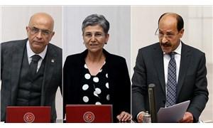 """MHP'den vekillere """"Önemli bir konu var, Meclis'te olun"""" talimatı gitmiş!"""