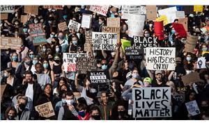 ABD halkının yüzde 74'üne göre, George Floyd'un öldürülmesi münferit bir vaka değil, yapısal ırkçılık