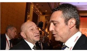 Ali Koç, Nihat Özdemir'den yanıt istedi: 2010-2011 sezonu şampiyonu kimdir?