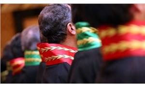 Erdoğan, seçimlerde dördüncü olan Bekir Şahin'i Yargıtay Başsavcılığı'na atadı