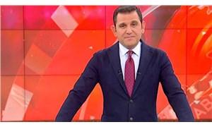 Fatih Portakal'ın kaçak yapıya rastlanmayan arazisine, 'kiremit' cezası