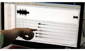 Malatya'da 5,0 büyüklüğünde deprem