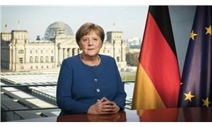 Merkel: Bir daha aday olmayacağım