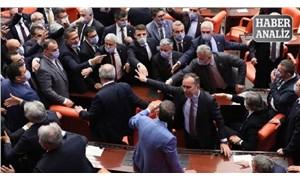 Sıkışan AKP her cephede saldırıyor