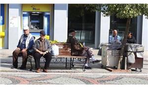Tüm Emekliler Sendikası: 65 yaş üstü cezalandırılıyor