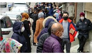 Yurttaşın refah düzeyi düşüyor, seçmen AKP'den uzaklaşıyor