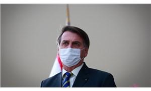 Bolsonaro: Dünya Sağlık Örgütü'nden çekilebiliriz