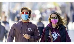 Dünya Sağlık Örgütü'nden hükümetlere 'maske' tavsiyesi