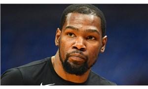 Kevin Durant: Sezonun kalanında oynamayacağım
