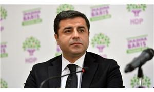 Selahattin Demirtaş'tan HDP'de kenetlenme ve ittifak çağrısı