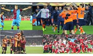Süper Lig'de zirve mücadelesindeki takımların durumu