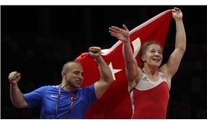 Avrupa ve dünya şampiyonu güreşçi Yasemin Adar: Güreş erkek sporudur algısını yıktım
