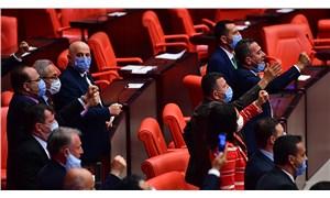 CHP'de görüşme trafiği, HDP'den yürüyüş kararı