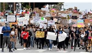 Floyd eylemlerinin 12'nci günü: Ülke çapında kitlesel eylemler yapıldı