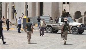 Ulusal Mutabakat Hükümeti'nden Sirte'ye operasyon