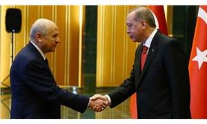 AKP-MHP cephesinden yeni baraj planı
