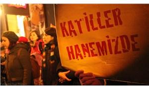Arnavutköy'de bir kadın pompalı tüfekle katledildi!