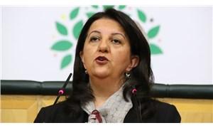 HDP Eş Genel Başkanı Pervin Buldan'dan 'ittifak' çıkışı