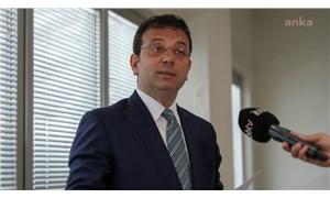 Ekrem İmamoğlu'ndan Bakan Murat Kurum'a 'Riva Deresi' yanıtı