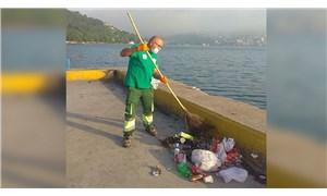 Belediyelerin çöp isyanı: Temizleyen var nasılsa!