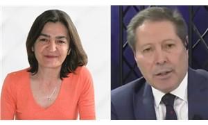 TELE1 Ankara Temsilcisi ve Odatv Ankara Haber Müdürü gözaltına alındı!