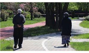 '65 yaş üstünün izole edilmesinin bir anlamı kalmadı'