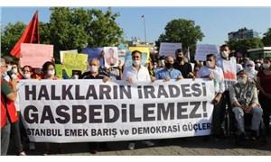 'Enis Berberoğlu, kan davasının kurbanıdır'