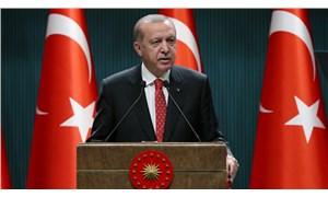 Erdoğan açıkladı: 65 yaş üstü ve 18 yaş altına yeni düzenleme