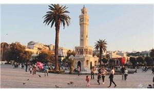 İzmir'de CHP'li belediyelerin koronavirüs raporu: 180 milyon lira bütçe kullanıldı