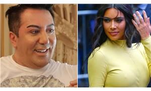 Kardashian'a 'Pis Ermeni' diyen magazin ünlüsü Övüç ifade verdi
