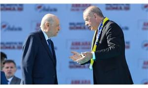 MetroPOLL anketi: AKP'de düşüş sürüyor, kararsızlar MHP'nin oyundan fazla